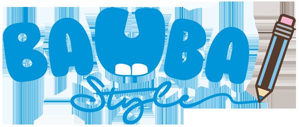 Bauba Style - logo
